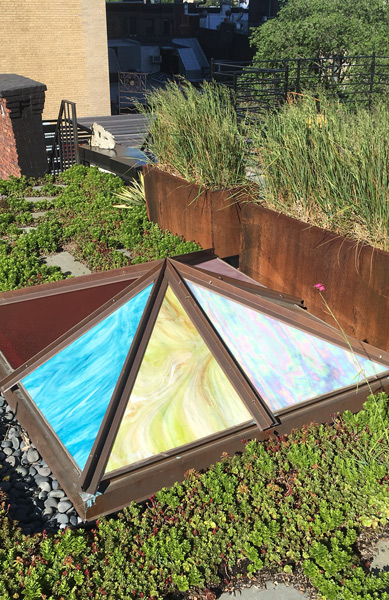 Green Roofs Roofmaster